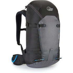Lowe Alpine Ascent 25 Backpack onyx